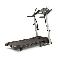 Weslo 5.2T Crosswalk Treadmill