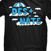 Clouds - Des And Nate - Official Online Store on District LinesDistrict Lines