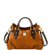 Dooney & Bourke Toledo Satchel