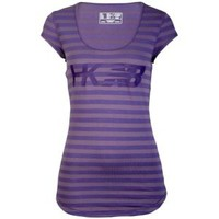 New Balance Heidi Klum Tunic T-shirt - Women's at Lady Foot Locker