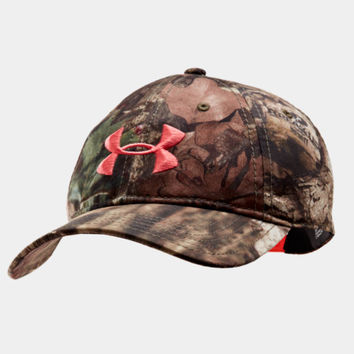 Women's UA Camo Hat