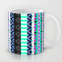 Mix #372 Mug by Ornaart
