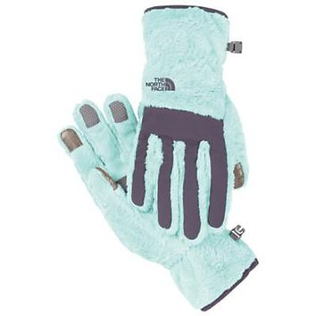 The North Face Women's Etip Denali Thermal Glove