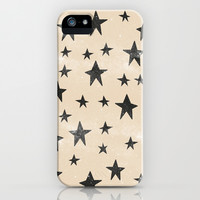 we are all made of stars iPhone & iPod Case by Grace