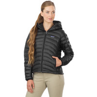 Patagonia Down Sweater Full-Zip Hoody Jacket - Women\\\'s