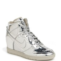 Nike 'Dunk Sky Hi' Hidden Wedge Sneaker (Women) | Nordstrom