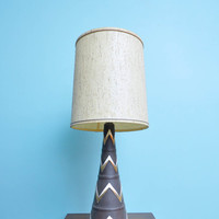 Mid Century Lamp by Tye of California