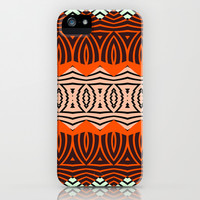 Viper #7 iPhone & iPod Case by Ornaart
