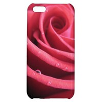 Rose Flower iPhone Case iPhone 5C Covers