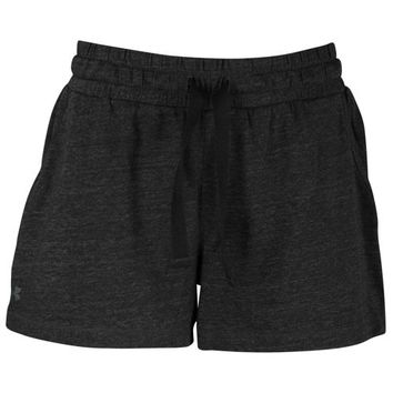 Under Armour Heatgear Charged Cotton Undeniable Shorts - Women's