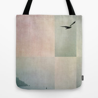fly away Tote Bag by ingz