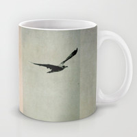 fly away Mug by ingz