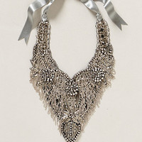 Jewel Frost Necklace