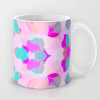 Sugar Rush #4 Mug by Ornaart