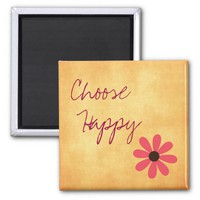 Inspirational Choose Happy