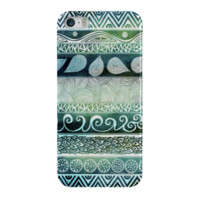 ArtsCase :: The LifeStyle | Dreamy Tribal for Apple iPhone 5 / 5S