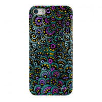 ArtsCase :: The LifeStyle | Peacock Tail for Apple iPhone 5 / 5S