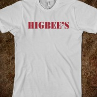 Cool Retro 'Higbee's Department Store' Christmas Story-Inspired T-Shirt