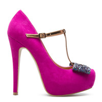 ShoeDazzle Mindy by Madison