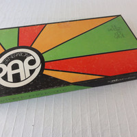 NAME YOUR PRICE Sale: 1972 Generation Rap Board Game, an Evi Game from Spinnaker, Education Ventures, Inc., Vintage Toy Game