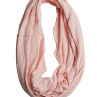 Sweater Knit Eternity Scarf | Wet Seal
