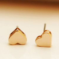 Lovely Hearts Fashion Earrings