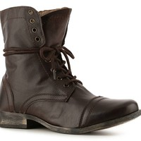 Steve Madden Lace-Up Boot