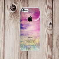 D&fcase® Illusion and Colorful Iphone 5 Case - Personalized, Friendship Bestfriend Gift Fits Iphone 5 T-mobile, At&t, Sprint, Verizon and All International Carriers