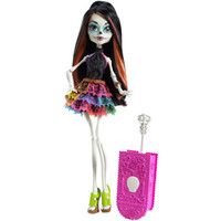 Walmart: Monster High Scaris Skelita Calaveras Doll