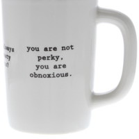 Invervention-War Coffee Mug | Novelty Mugs | RetroPlanet.com