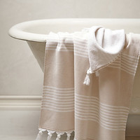 Thermae Fringe Towel