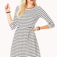 Favorite Striped Dress