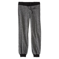Mossimo Supply Co. Junior's Sweatpant with Zipper Pocket - Assorted Colors