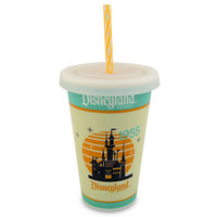 Disneyland Ceramic Drink Cup Replica