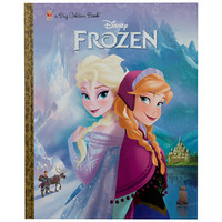 Frozen - Big Golden Book