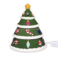 Yankee Candle Christmas Tree Electric Tart Warmer