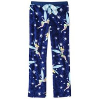 Disney® Juniors Plush Pajama Pants- Assorted Colors/ Characters