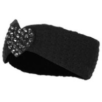 HEART STUD HEADBAND