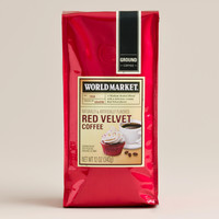 WORLD MARKET® RED VELVET COFFEE