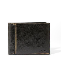 Bradley International Traveler Wallet