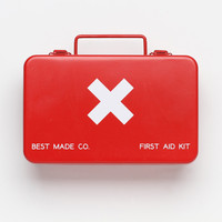 Best Made Company — Metal First Aid Kit [small]