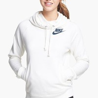 Nike 'Rally' Funnel Neck Top | Nordstrom