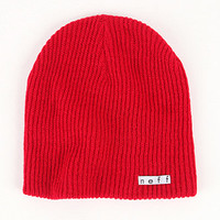 Neff Daily Beanie - Mens Hats -
