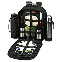 Coffee & Picnic Backpack for TwoPICNIC AT ASCOT