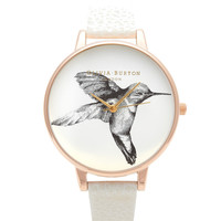 **OLIVIA BURTON ANIMAL MOTIF WATCH
