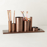 Codify Pencil Holder