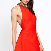 Cameo Slow Cruel Dress - $169