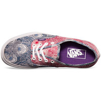 VANS Liberty Authentic Womens Shoes