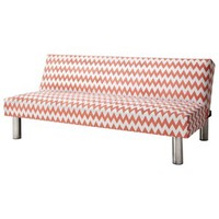 Pattern Chevron Futon