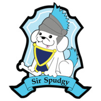 Sir Spudgy Patch - Eat Your Kimchi